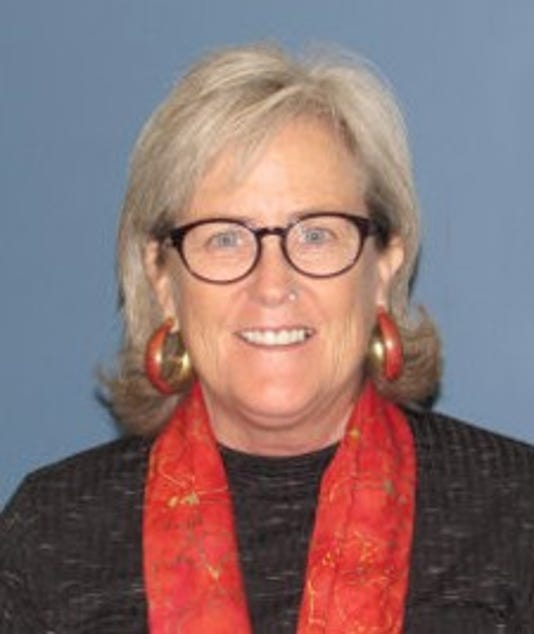 Tina Ward-Pugh, Metro Office for Women