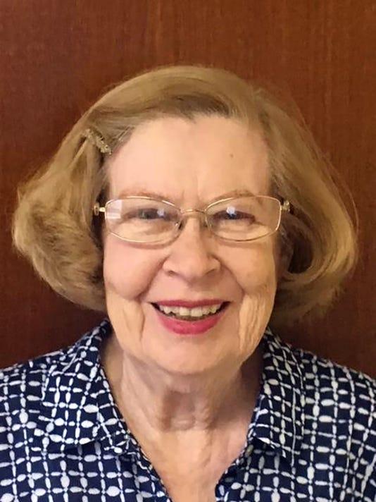 Pat Murrell, League of Women Voters of Louisville