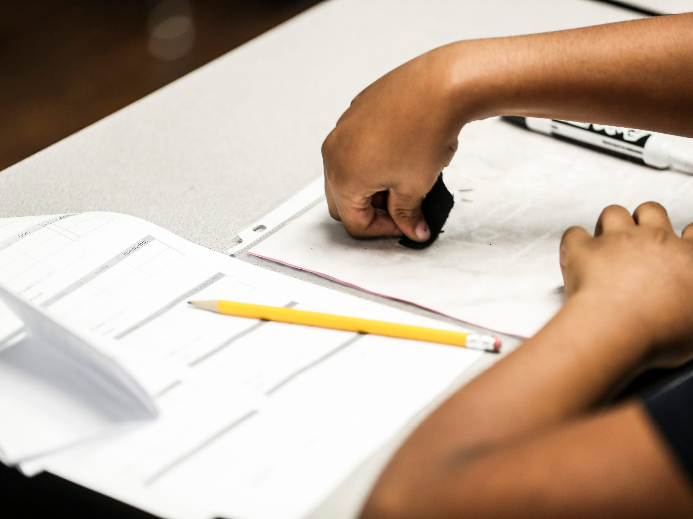 Tennessee has a strong plan to help its struggling schools, national report says