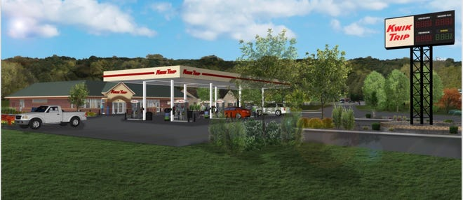 A Kwik Trip will be going into the former PDQ location in Delafield.