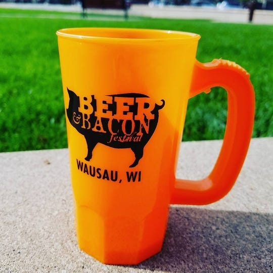Beer & Bacon Fest celebrates a beloved food and beverage.