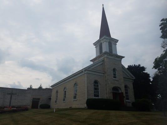 St. John UCC in Germantown
