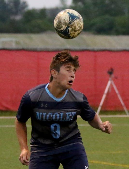 Nicolet Boys Soccer