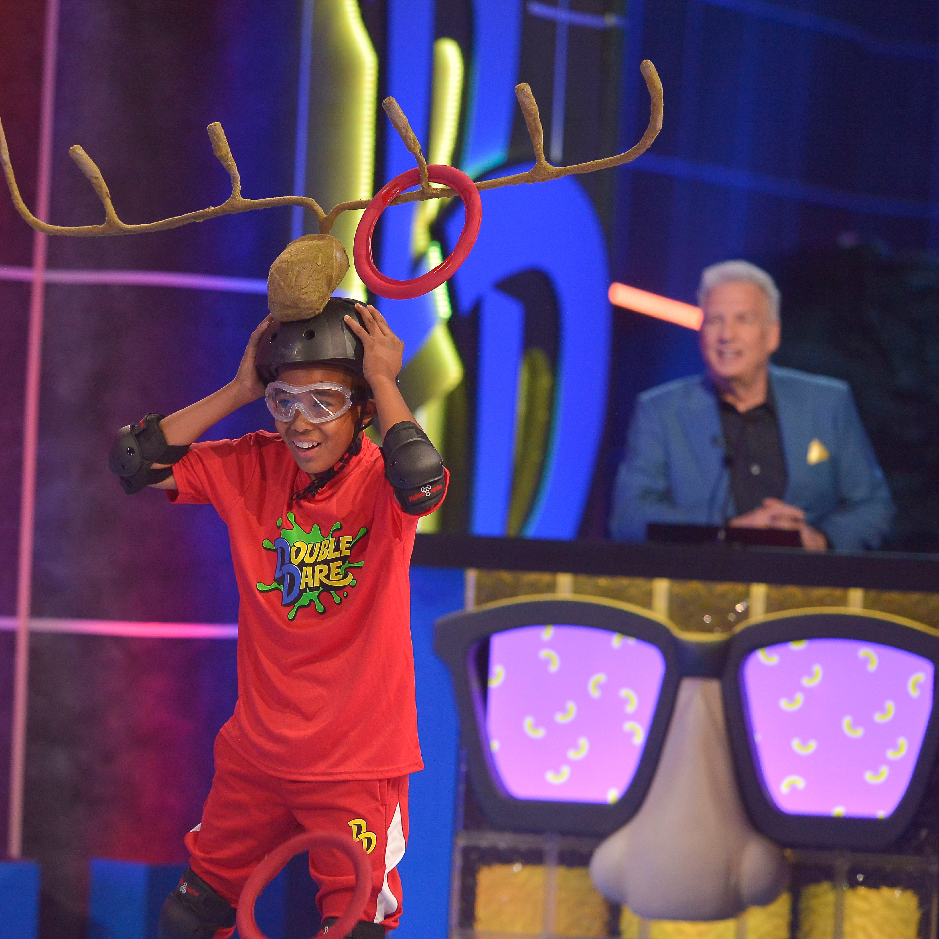 'Double Dare Live' in Nashville: 'Relentless' Marc Summers still the draw