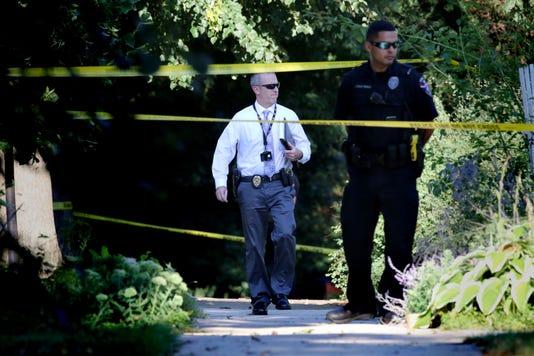 Police Investigate Wauwatosa Shooting