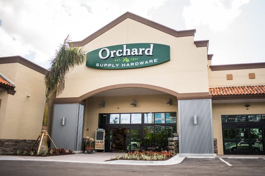 LEDE Orchard Hardware 98355362
