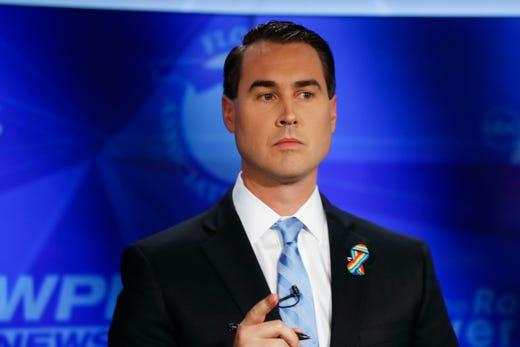 Democratic candidates bring diversity to Florida governor ...
