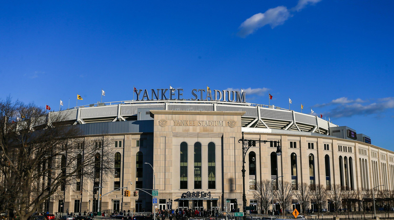 MLB: New York Yankees sign top international prospect Jasson