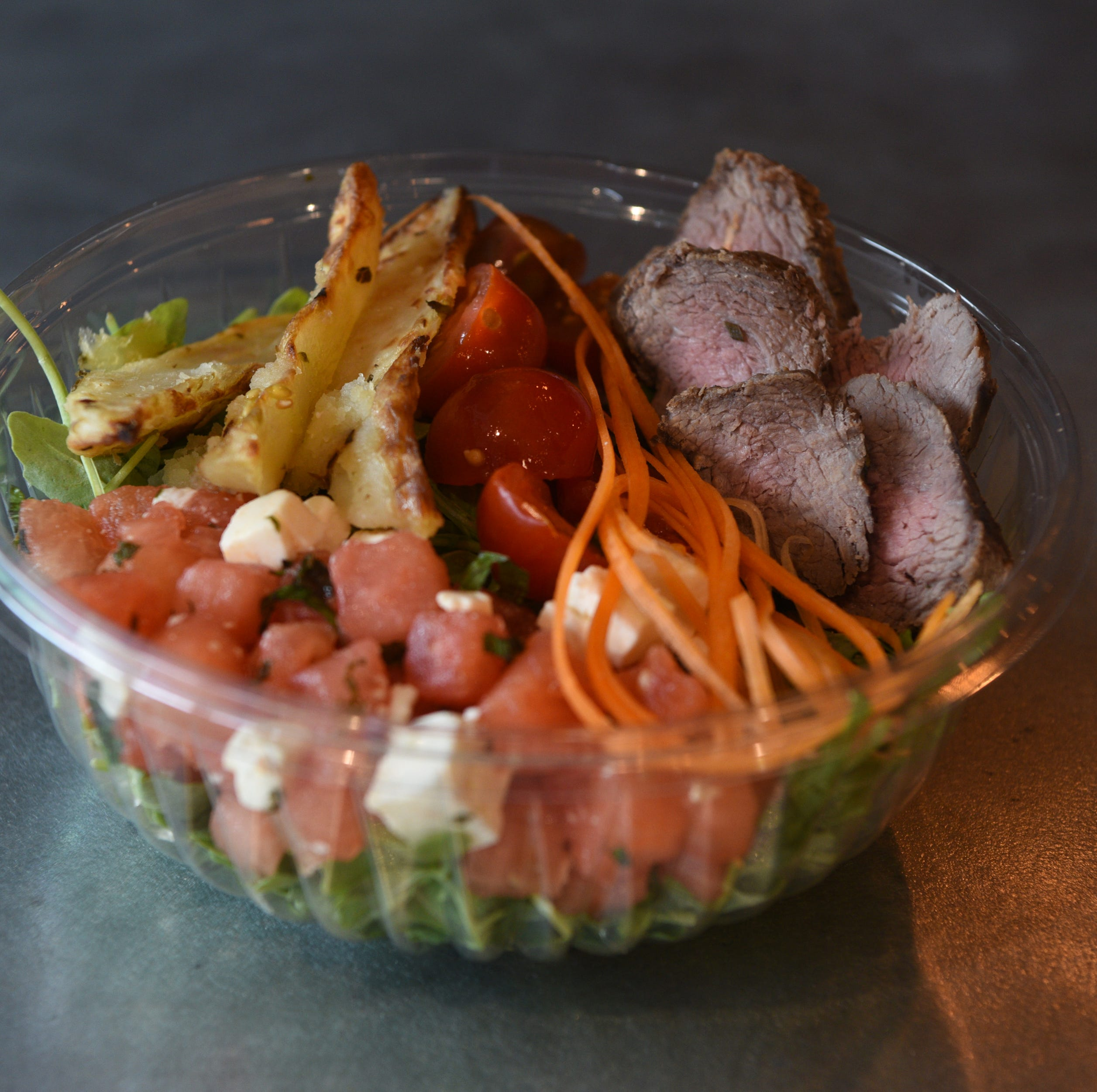 Open Now: Harvest Dish might just be the healthiest restaurant in Mahwah