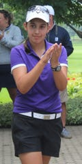 Bloomfield Hills senior Mikaela Schulz is in her fourth varsity season and a legitimate Miss Golf candidate this fall.