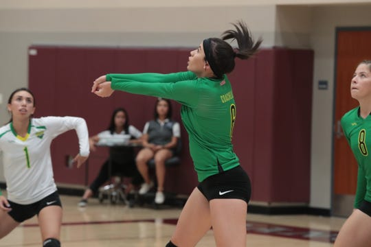 Coachella Valley returns to Rancho Mirage at Rancho Mirage High School, Tuesday, August 21, 2018.