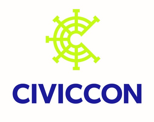 Civiccon Logo USE THIS ONE