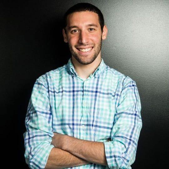 Dustin B. Levy