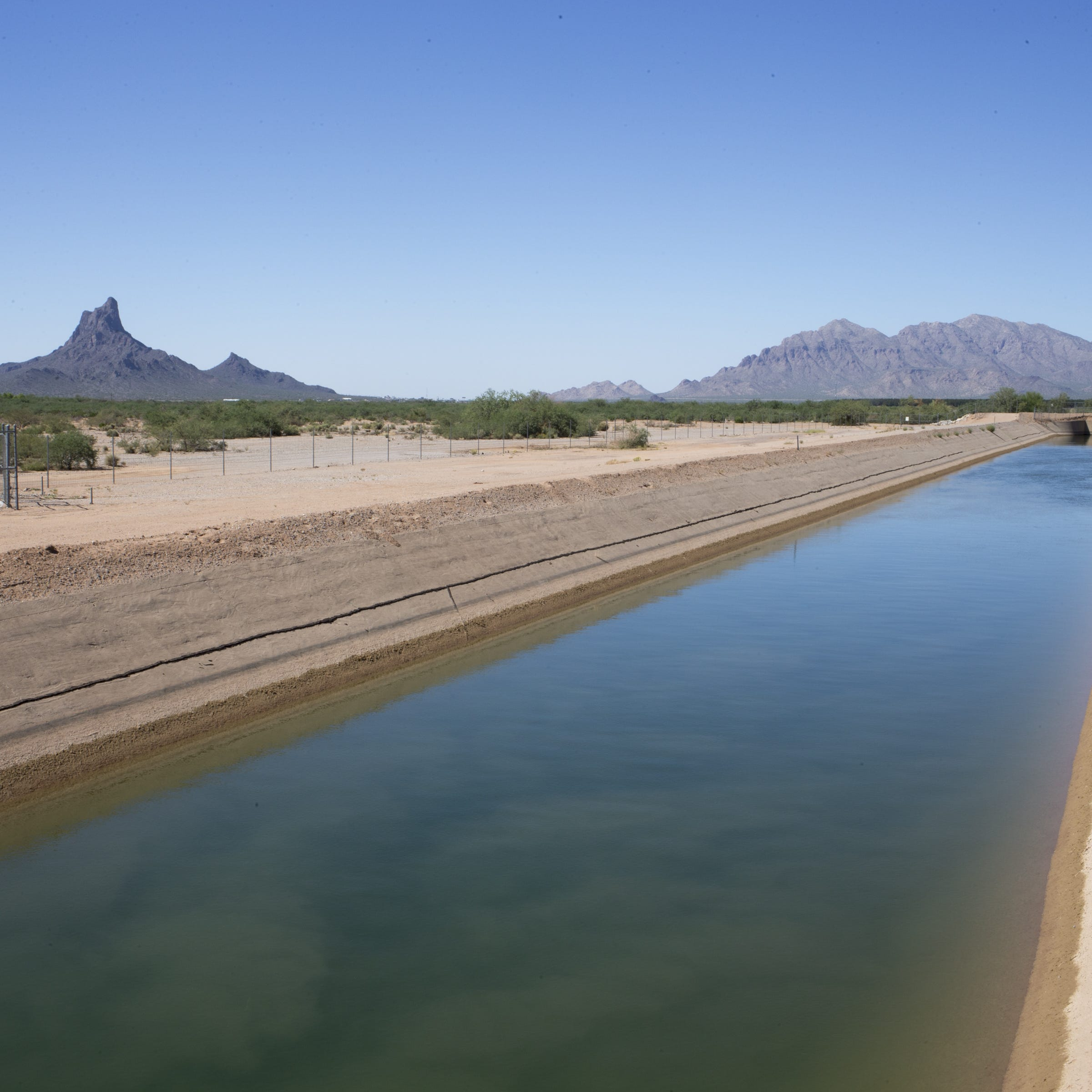 Arizona cancels water meeting amid difficult negotiations on Colorado River deal