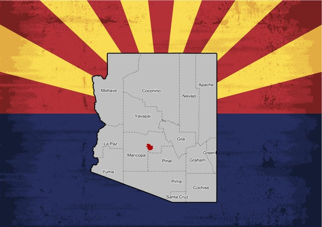Arizona's Congressional 7th District