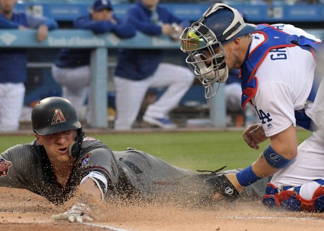 The NL West race between the Diamondbacks, Rockies and Dodgers could come down to the wire.