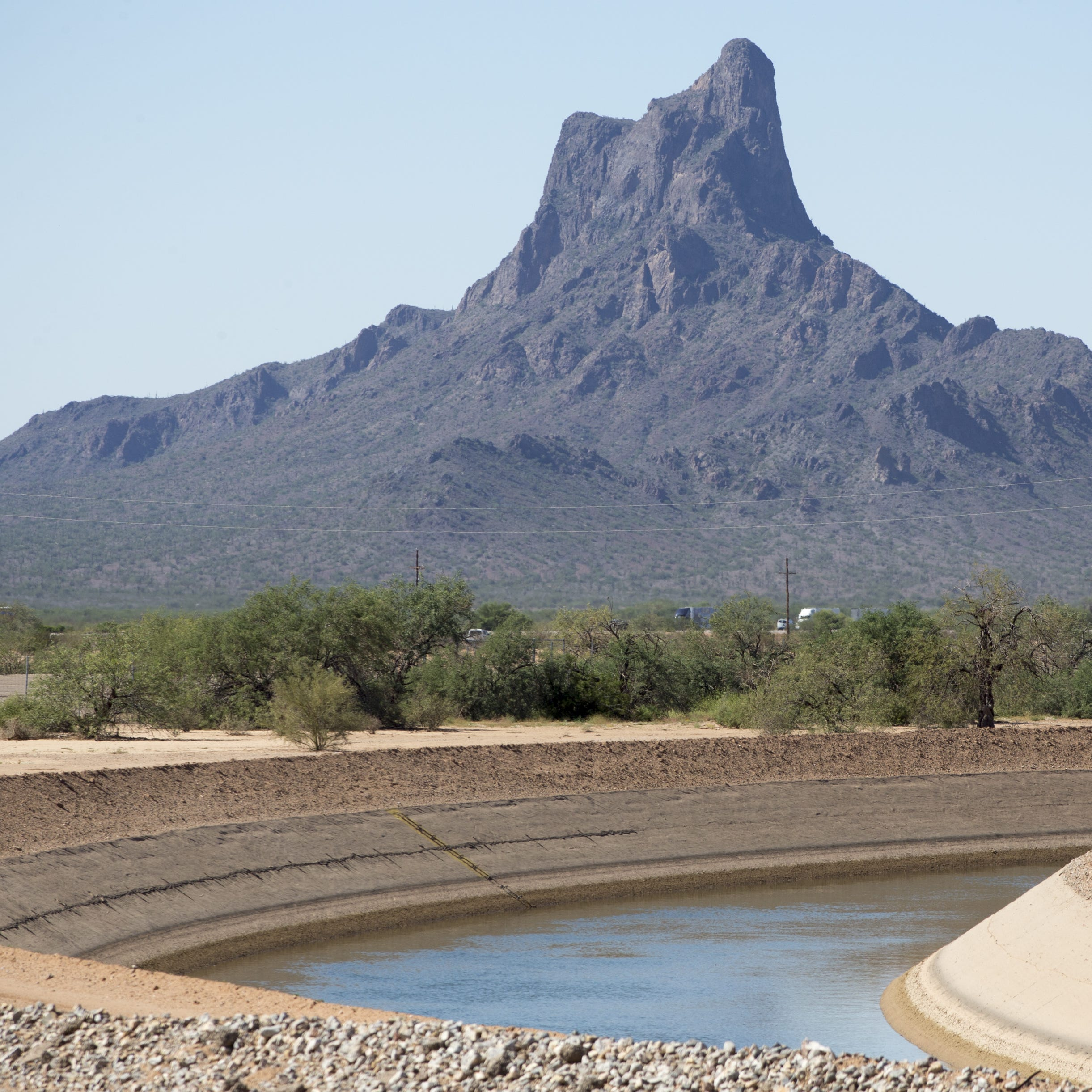'A recipe for disaster': Pinal County might not have enough water for 139,000 planned homes