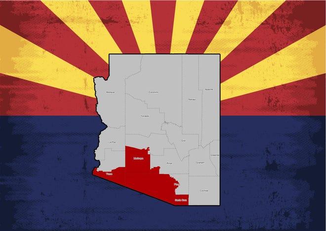 Arizona's 3rd Congressional District