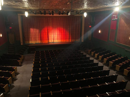 The Star Theatre on West Seminary Street in Mercersburg is being purchased by Mercersburg locals Marcus and Bobbie Abernethy. The couple plans to transform it into a venue for the community, which will host talent shows, concerts, game shows and more.