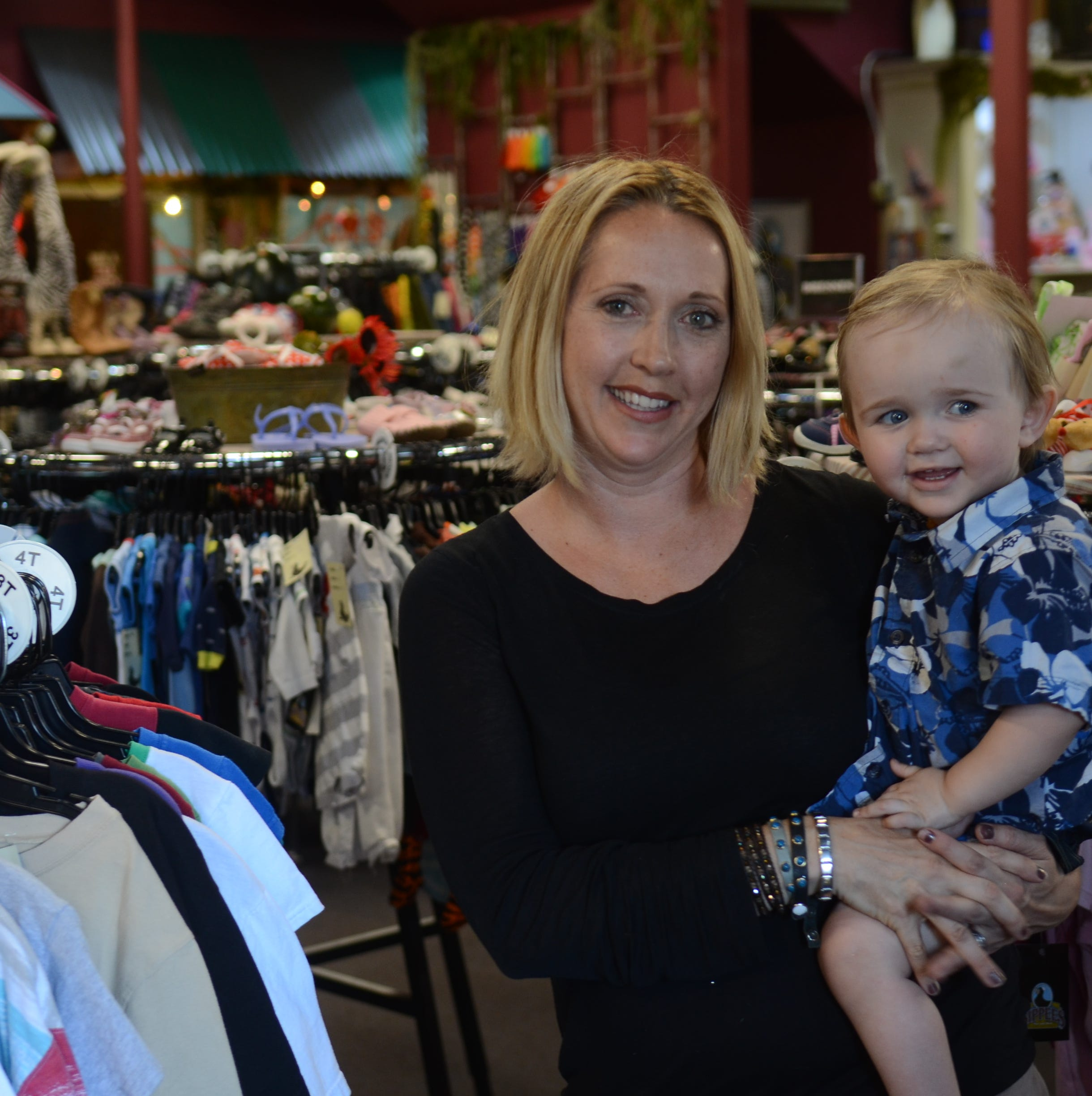 Midtown Reno kids' clothing store is closing