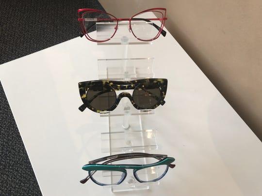 What's trending in eyewear at Eye Openers