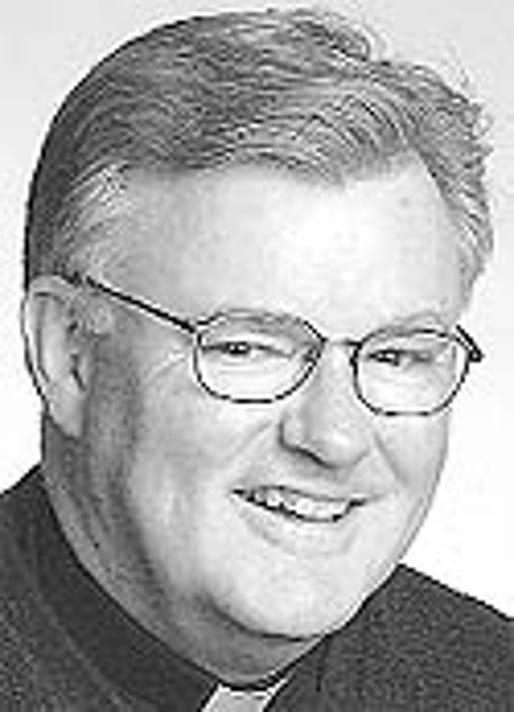 Rev Thomas C Kelley
