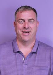 Drew Jensen is the new principal at Delmarva Christian's Milton campus.