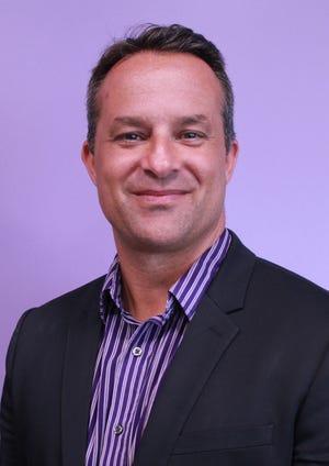 Matt Kwiatkowski is the new principal at Delmarva Christian High School in Georgetown.