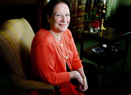 Mary Smith is a finalist for the 2018 Virginia K. Shehee Most Influential Woman award.