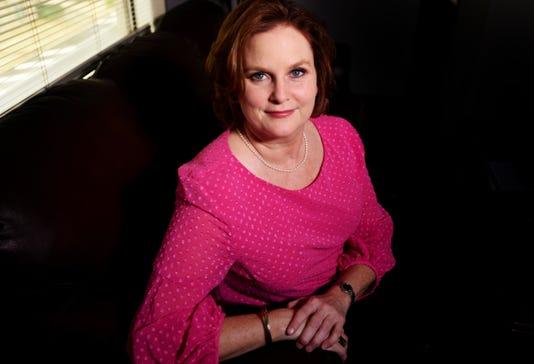 Angie White