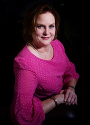 Angie White is a finalist for the 2018 Virginia K. Shehee Most Influential Woman award.