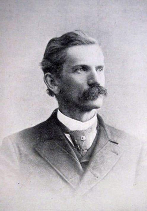 Ranson Capt Thomas D