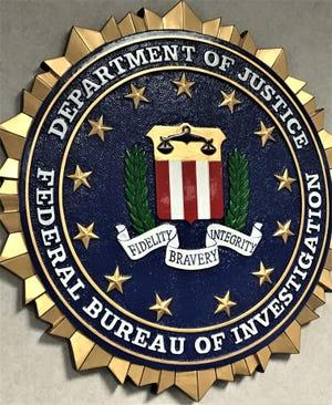 FBI shield