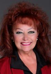 Susie Gaines, former El Paso film commissioner.