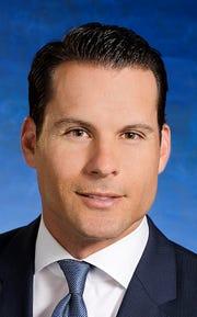 Lance Van Deman headsHub International Insurance Service'sTexas Small Business Practice in El Paso.