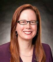 Elizabeth Wechsler Mata, new shareholder at El Paso law firm Blanco Ordoñez Mata & Wechsler.