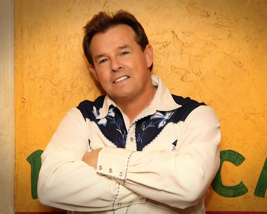 Sammy Kershaw joins Aaron Tippin and Collin Raye for the Roots & Boots '90s Electric Throwdown tour, making a stop at the Chumash Casino on Aug. 31.