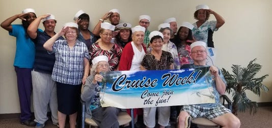 Active Day Cruise Group