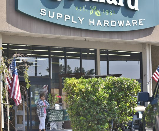 Lowe's, which owns Orchard Supply Hardware, announced on Wednesday that all Orchard Supply Hardware stores will close by Feb. 1.