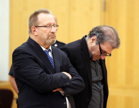 Joseph Abraham Sentencing