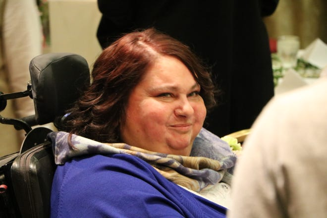 Jamie Wolfe, a well known disability advocate in Delaware, died Wednesday. She was 52.