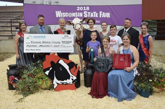 Wsf 0824 Holstein Futurity 1