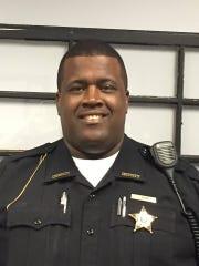 Deputy John Howe