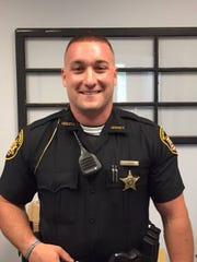 Deputy Cody Kelly