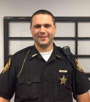 Deputy Brad Gearhart