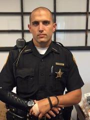 Deputy J.T. Bunting