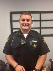 Deputy Tanner Morton