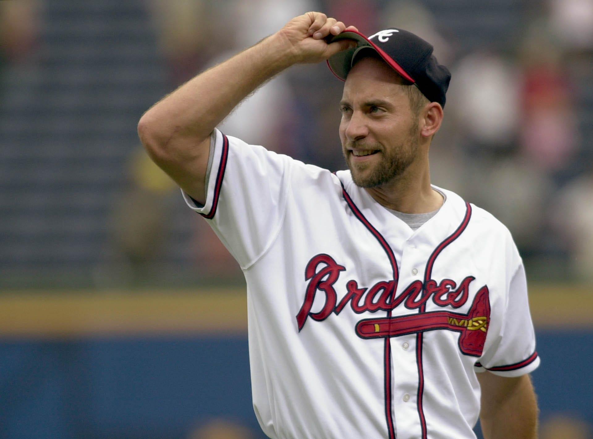 55 – John Smoltz, Braves, 2002
