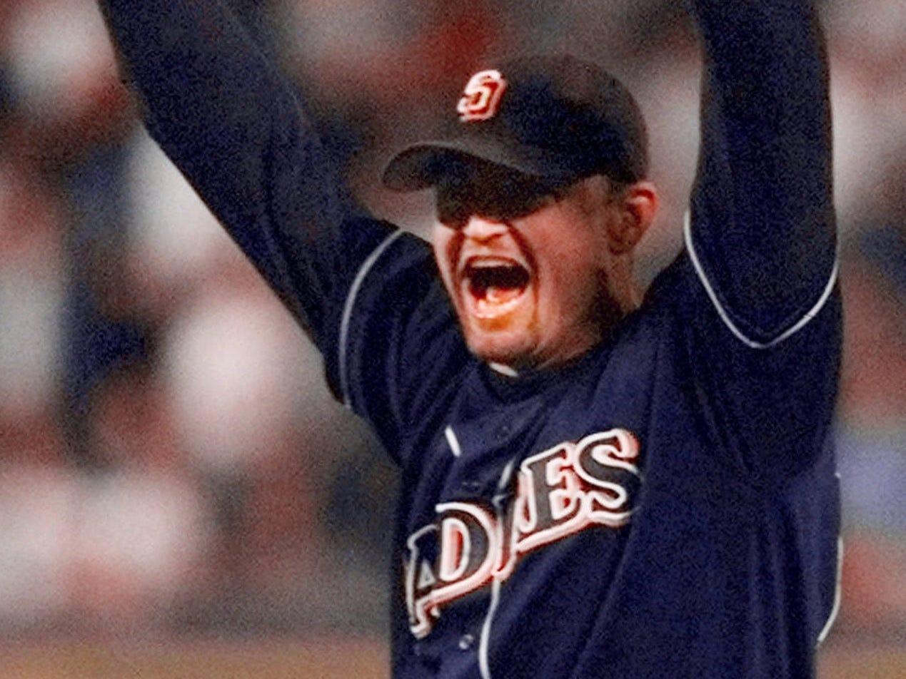 53 – Trevor Hoffman, Padres, 1998