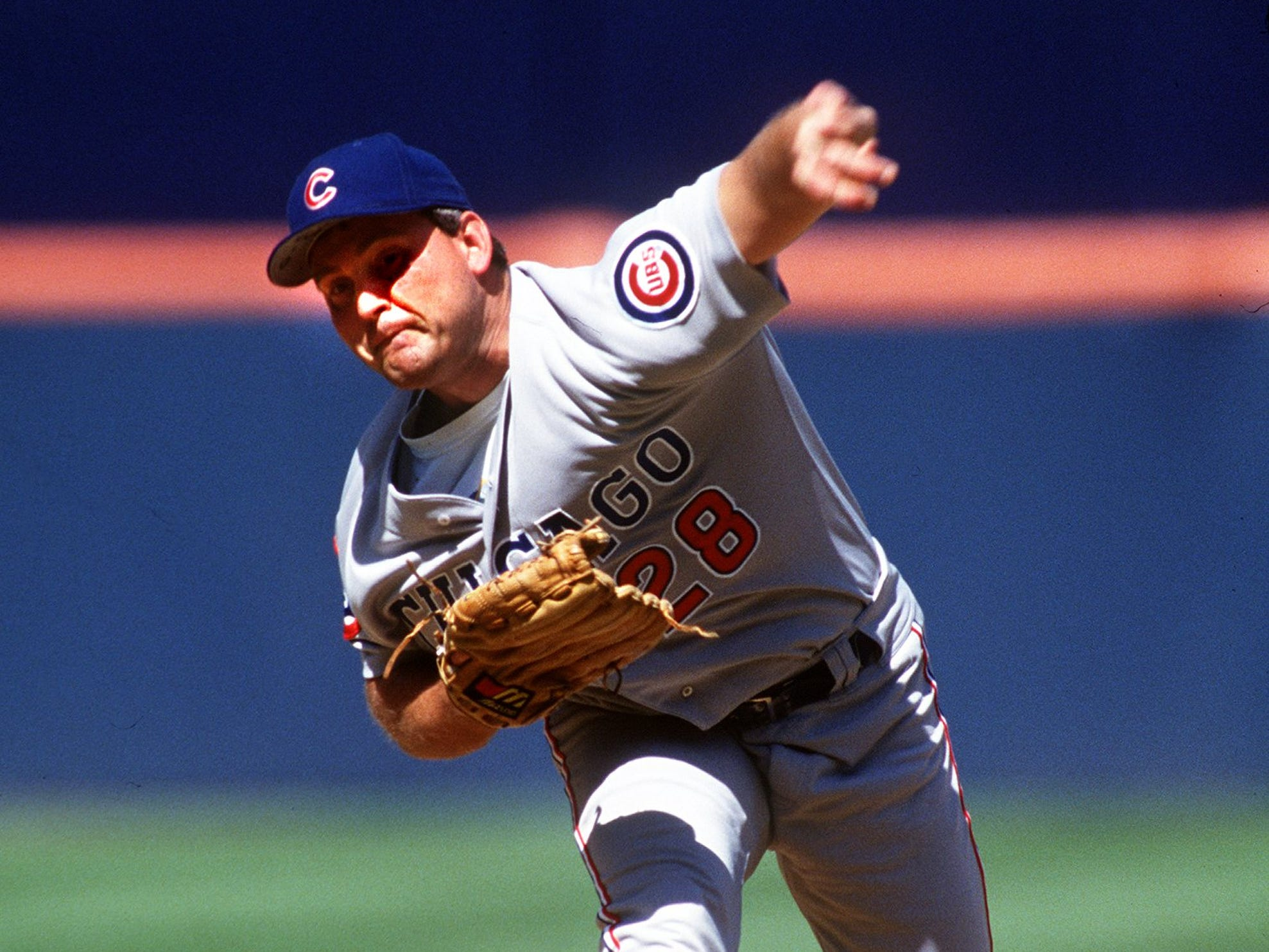 53 – Randy Myers, Cubs, 1993